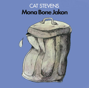 Yusuf / Cat Stevens - Mona Bone Jakon (Remastered) LP