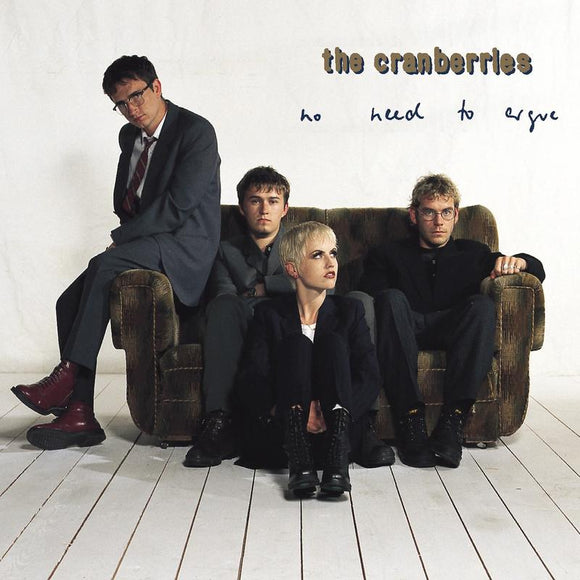 The Cranberries - No Need To Argue 2LP