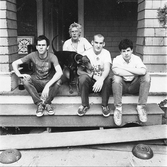 Minor Threat - First Demo Tape EP