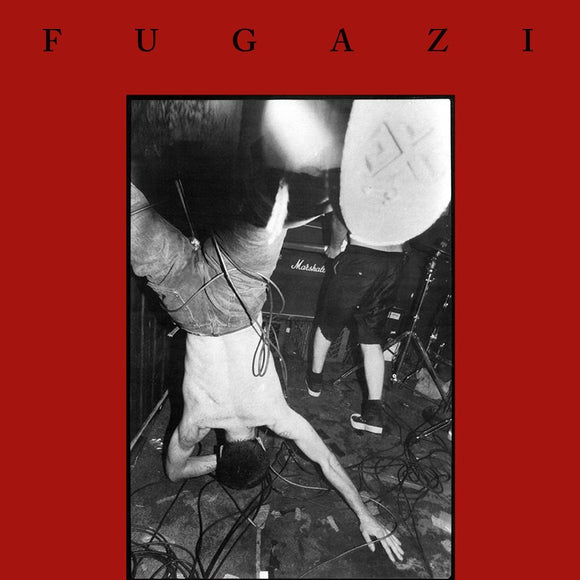 Fugazi - Fugazi (7 Songs) EP