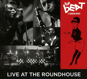 The Beat ‎- Live At The Roundhouse CD+DVD