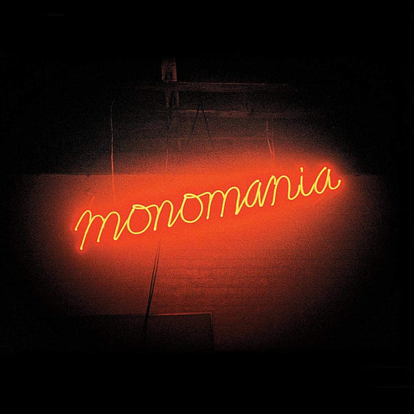 Deerhunter ‎- Monomania CD