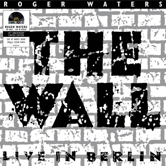 Roger Waters - The Wall (Live In Berlin) 2LP