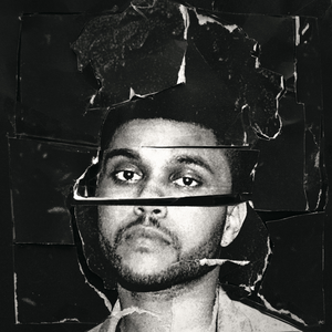 The Weeknd - Beauty Behind The Madness 2LP
