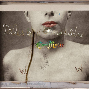CocoRosie ‎- Tales Of A GrassWidow CD