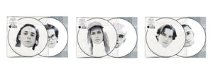 Sports Team - Deep Down Happy Picture Disc 1/2/3