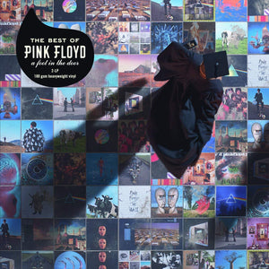 Pink Floyd - A Foot In The Door (The Best Of Pink Floyd) 2LP