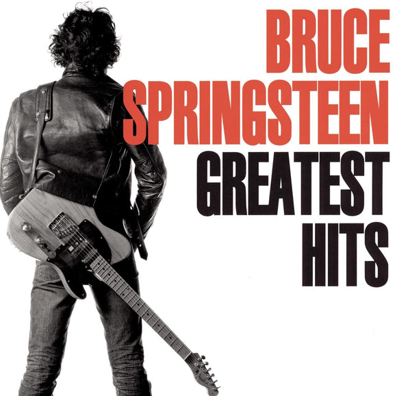 Bruce Springsteen - Greatest Hits 2LP