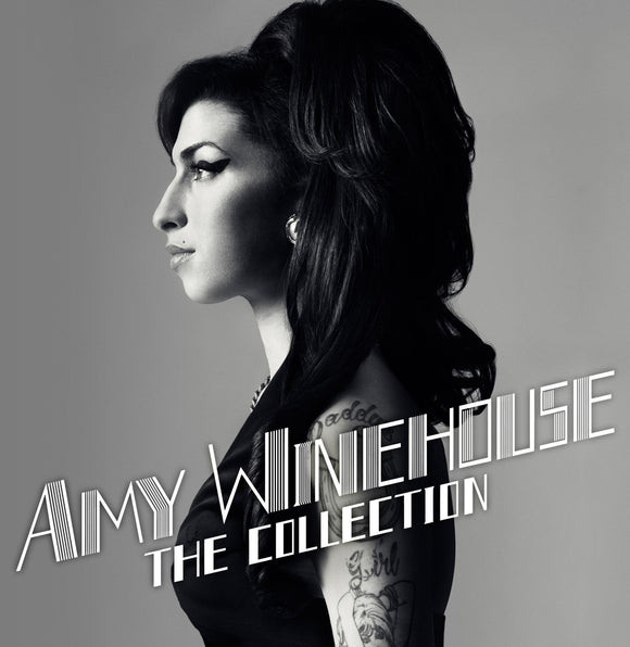 Amy Winehouse - The Collection 5CD