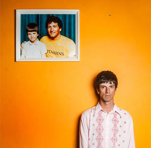 Euros Childs ‎- Situation Comedy CD