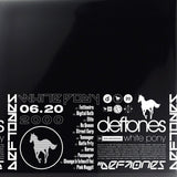 Deftones - White Pony (20th Anniversary) 4LP