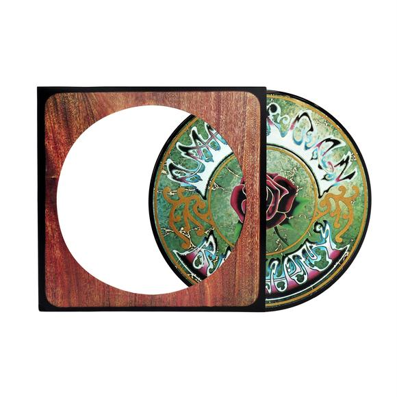 Grateful Dead - American Beauty [Picture Disc]