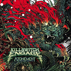 Killswitch Engage - Atonement LP