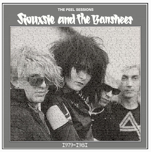 Siouxsie And The Banshees - The Peel Sessions 1979-1981 LP