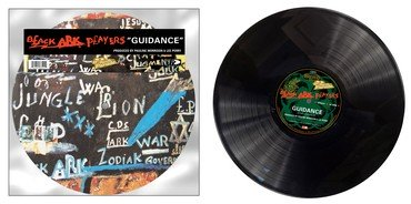 Lee Perry & Black Ark Players - Guidance [Picture Disc]
