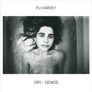 PJ Harvey - Dry Demos CD/LP