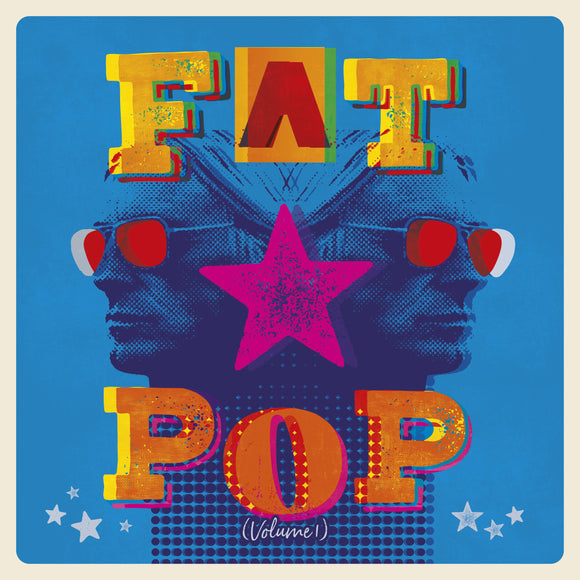 Paul Weller - Fat Pop (Volume 1) LP
