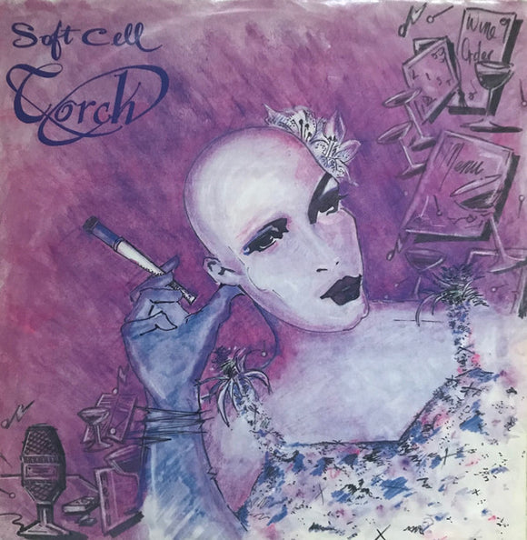 Soft Cell ‎– Torch 12