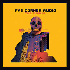 Pye Corner Audio - Ther Spiral EP