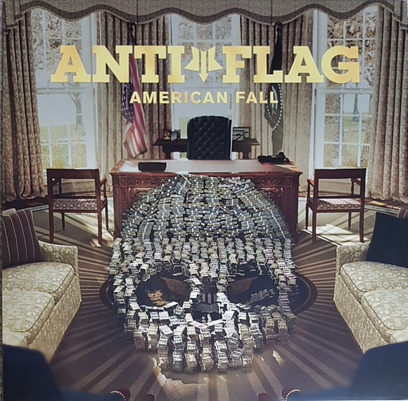Anti-Flag - American Fall LP