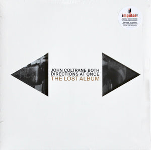 John Coltrane - Both Directions At Once: The Lost Album 2LP