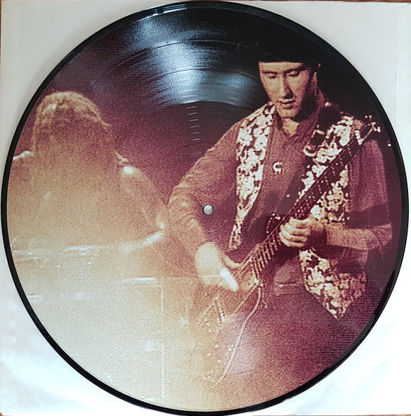 Jah Wobble's Invaders Of The Heart ‎- Access All Areas [Picture Disc]