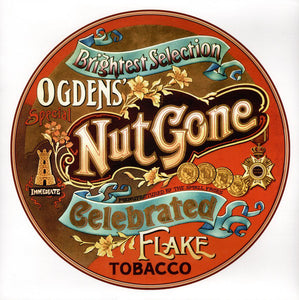 Small Faces - Ogdens' Nut Gone Flake LP
