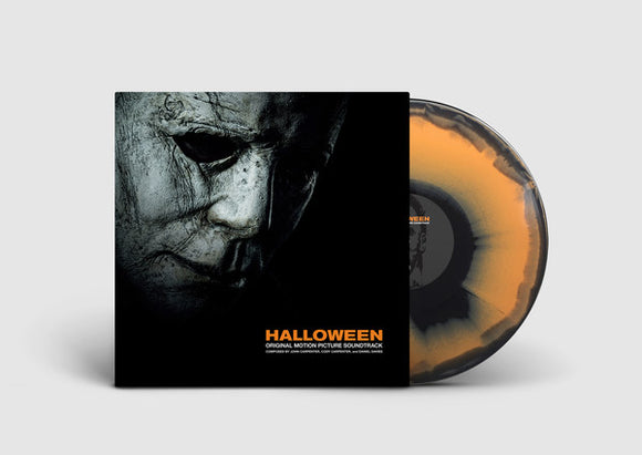 John Carpenter, Cody Carpenter and Daniel Davies - Halloween (OST) LP