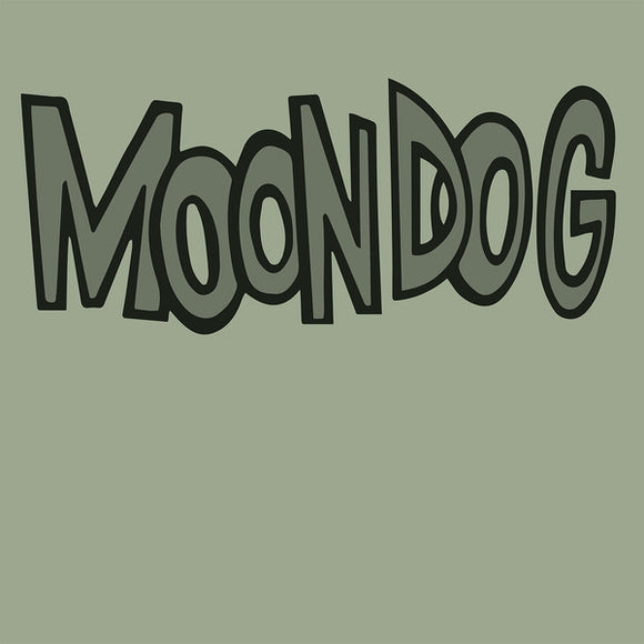 Moondog- Moondog And His Friends