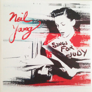 Neil Young - Songs For Judy 2LP