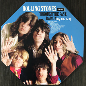 The Rolling Stones - Through The Past Darkly (Big Hits Vol.2) LP