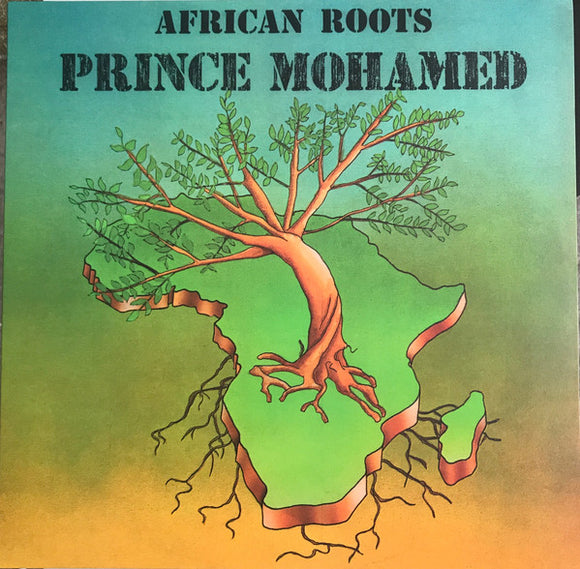 African Roots-Prince Mohammed