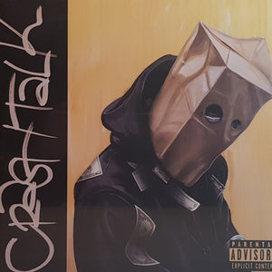 Schoolboy Q - Crash Talk LP
