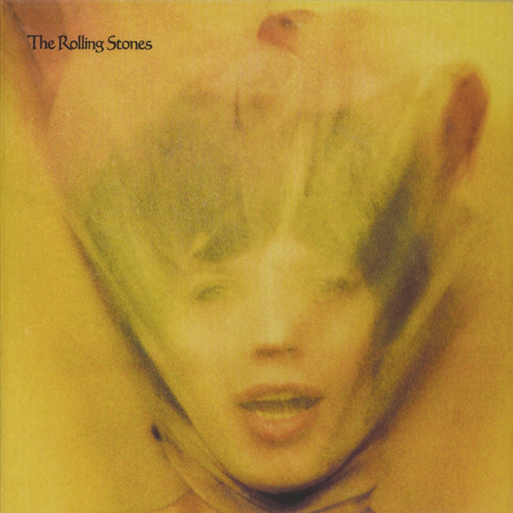 Rolling Stones - Goat's Head Soup 2CD/LP/2LP
