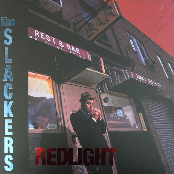 Slackers- Redlight
