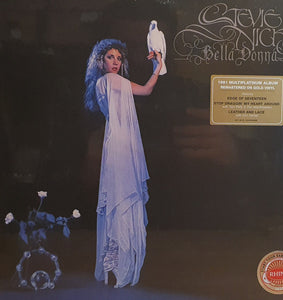 Stevie Nicks - Bella Donna LP