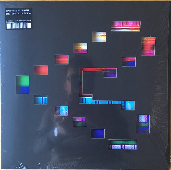Squarepusher - Be Up A Hello LP