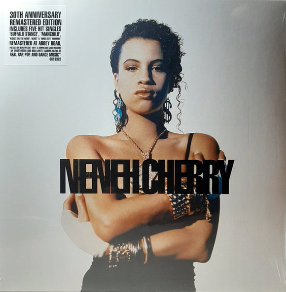 Neneh Cherry- Raw Like Sushi