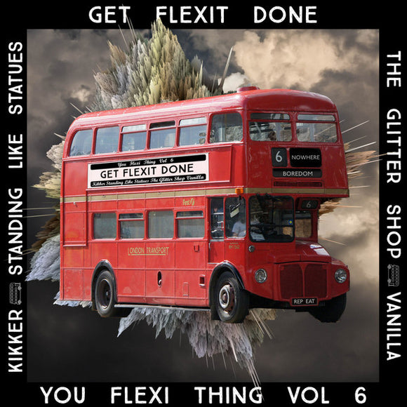 Various Artists - You Flexi Thing Vol. 6: Get Flexit Done 7
