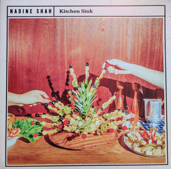 Nadine Shah - Kitchen Sink LP