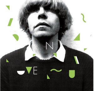 Tim Burgess ‎- Oh No I Love You LP