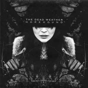 The Dead Weather ‎- Horehound CD