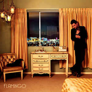 Brandon Flowers ‎- Flamingo CD