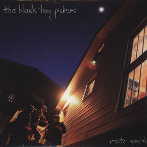The Black Twig Pickers - Ironto Special LP