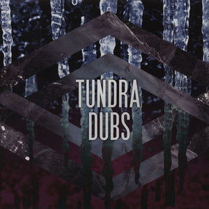 Various Artists - Robot Elephant Vs. Tundra Dubs LP