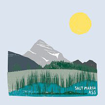 Ass - Salt Marsh LP