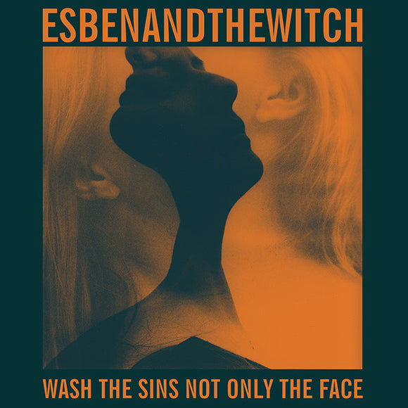 Esben And The Witch ‎- Wash The Sins Not Only The Face CD