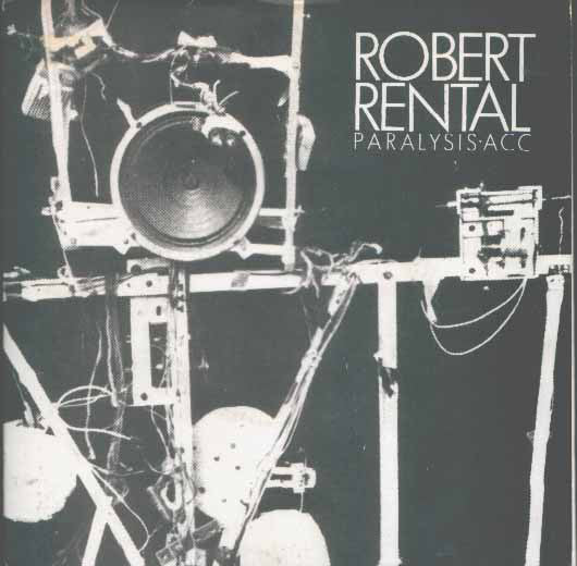 Robert Rental - Paralysis 12
