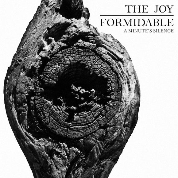 The Joy Formidable - A Minute's Silence EP