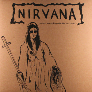 Nirvana - Almost Everything - The BBC Sessions LP